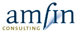 amfin consulting logo
